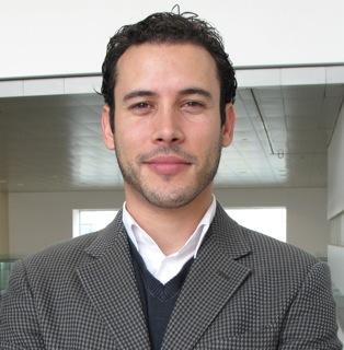 Dr. Jonathan Weiss