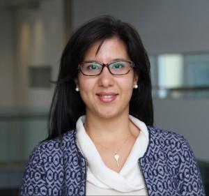 Dr. Sandra Salem-Guirgis