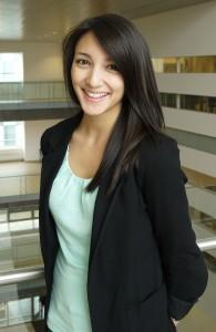 Stephanie Ryan (nee Fung)