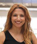 Dr. Diana Tajik-Parvinchi