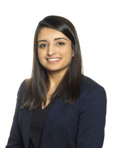 Nisha Vashi